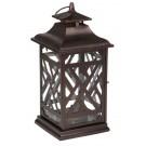 Yankee Candle Deco Lounge Lantern Jar Holder