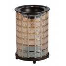 Yankee Cnalde Deco Lounge Melt Warmer