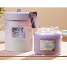 Yankee Candle Enjoy the Simple Things Medium Jar giftset