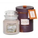 Yankee Candle Fall in Love Medium Jar giftset