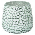 Yankee Candle Fresh Ocean Glass Tea Light Holder