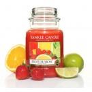 Yankee Candle Fruit Fusion Large Jar