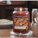 Yankee Candle Ginger Spice Cookie Large Jar