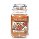 Yankee Candle Gingerbread Geurkaars Large Jar Candle (150 branduren)