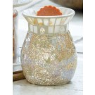 Yankee Candle Gold & Pearl Melt Warmer