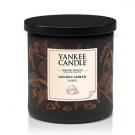 Yankee Candle Golden Amber Geurkaars Small Pillar