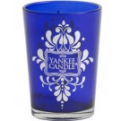 Yankee Candle Grand Bazaar Votive Holder Blue
