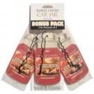Yankee Candle Home Sweet Home Car Jar 3-pack