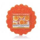 Yankee Candle Honey Clementine Wax Tart