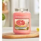 Yankee Candle Juicy Grapefruit Large Jar