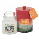 Yankee Candle Just Go Medium Jar giftset