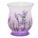 Yankee Candle Lavender Votive Holder
