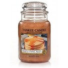 Yankee Candle Maple Pancakes Large Jar