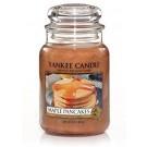 Yankee Candle Maple Pancakes Large Jar
