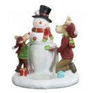 Yankee Candle Merry Moose Votive Holder