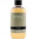 Millefiori Milano Mineral Gold Refill Diffuser 500 ml