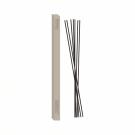 Millefiori Selected Reeds voor de Diffuser 350 ml