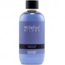 Millefiori Milano Violet & Musk Refill Diffuser 250 ml
