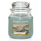 Yankee Candle A Calm & Quiet Place Medium Jar