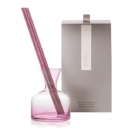Millefiori Air Design Diffuser Glass Vase - Purple