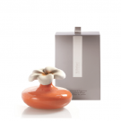 Millefiori Milano Air Design Small Flower Orange