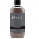 Millefiori Milano Black Tea Rose Refill Diffuser 500 ml