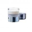 Millefiori Milano White Musk Scented Candle
