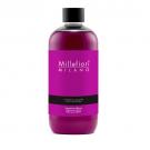 Millefiori Milano Volcanic Purple Refill Diffuser 500 ml