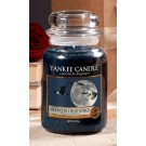 Yankee Candle Moon on Their Wings Large Jar