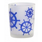 Yankee Candle Nautical Shipweel Votive Holder