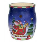 Yankee Candle Night Before Christmas Melt Warmer