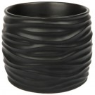 Yankee Candle Noah Black Scenterpiece Melt Cup Warmer with Timer