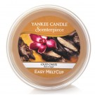 Yankee Candle Oud Oasis Scenterpiece Melt Cup (24 Geururen)