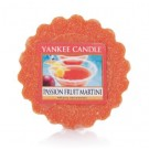 Yankee Candle Passion Fruit Martini Wax Tart (8 Geururen)