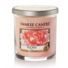 Yankee Candle Peony Small Pillar