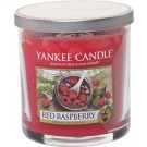 Yankee Candle Red Raspberry Small Pillar