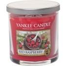 Yankee Candle Red Raspberry Small Pillar