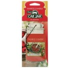 Yankee Candle Red Raspberry Car Jar