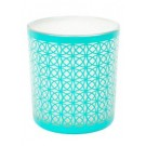 Yankee Candle Sanremo Votive Holder Aqua