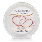Yankee Candle Snow in Love Scenterpiece Melt Cup