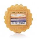Yankee Candle Sunset Breeze Wax Tart (8 Geururen)