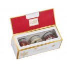 Yankee Candle The Perfect Christmas 3 Small Jar Set