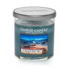 Yankee Candle Turquoise Sky Geurkaars Small Pillar