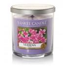Yankee Candle Verbena Geurkaars Small Pillar