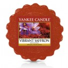 Yankee Candle Vibrant Saffron Wax Tart