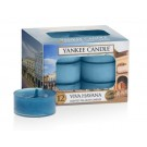 Yankee Candle Viva Havana Tea Lights