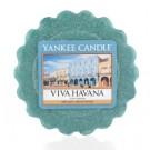 Yankee Candle Viva Havana Wax Tart