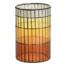 Yankee Candle Warm Summer Night Mosaic Jar Holder