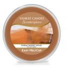Yankee Candle Warm Desert Wind Scenterpiece MeltCup