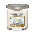Yankee Candle White Gardenia Geurkaars Small Pillar